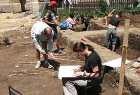 Frivillig Arkeologi