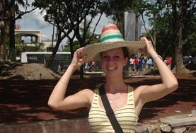 Frivillig arbeid Mexico