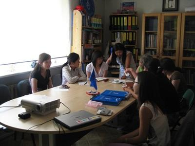 Law Internships in Mongolia with Projects Abroad