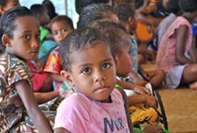 Frivillig arbeid Fiji