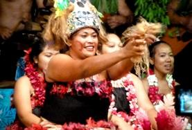 Frivillig arbeid Samoa