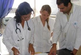 Frivillig Medisin & Helse