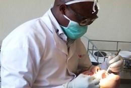 Frivillig arbeid Kenya