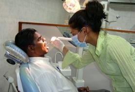 Frivillig arbeid Tannlegefag