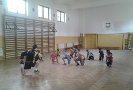 Frivillig arbeid Romania