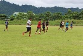 Frivillig Sport