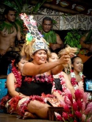 Lær et nytt språk på Samoa