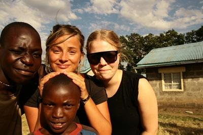 Learn Swahili in Kenya with Projects Abroad