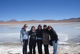Språkkurs Quechua