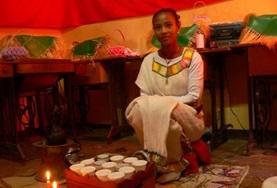 Språkkurs Amharisk
