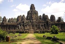 Språkkurs Khmer