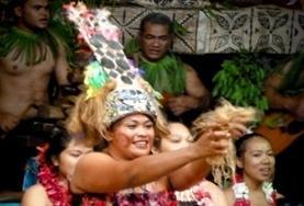 Språkkurs Samoansk