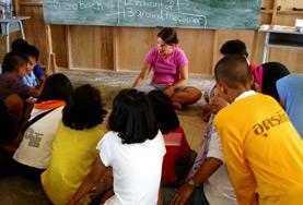 Frivillig Undervisning
