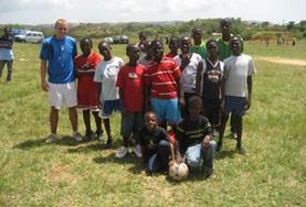 Ungdomsfrivillig Sport