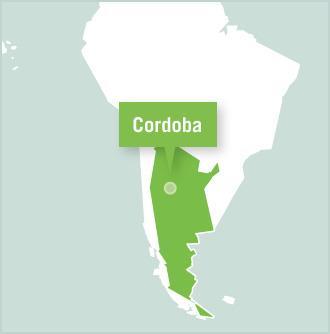 Frivillig arbeid med Projects Abroad i Cordoba, Argentina