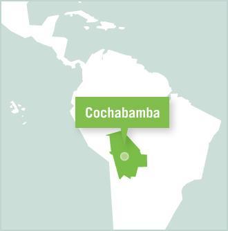 Frivillig arbeid med Projects Abroad i Cochabamba, Bolivia