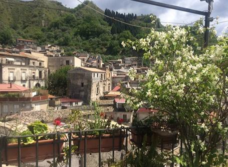Nabolag i Reggio di Calabria