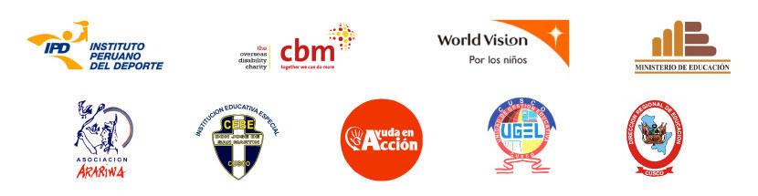Våre prosjektpartnere i Peru