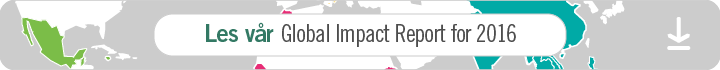 Global Impact Report for 2016